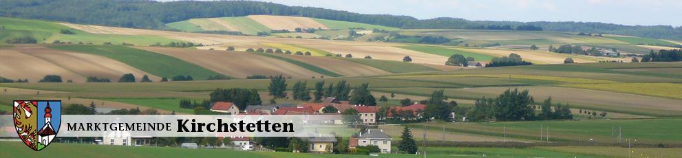 2018 - Marktgemeinde Kirchstetten - Startseite